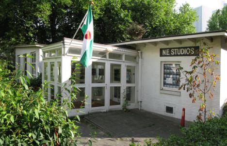 Open dagen NE Studio's