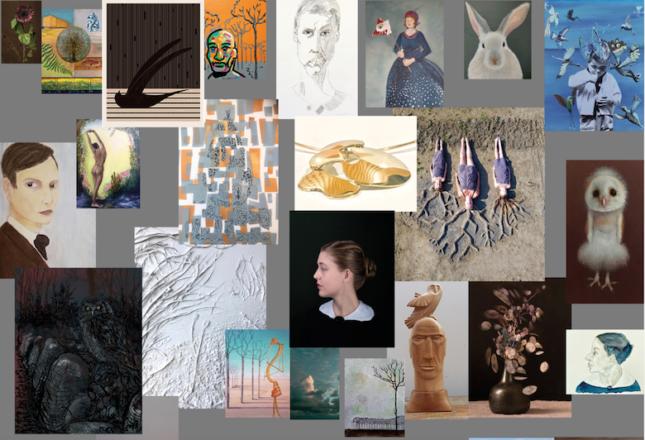 Inspiratie: variaties op het werk van Jan Mankes